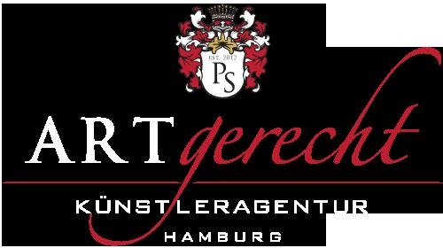 ARTgerecht Künstleragentur Hamburg